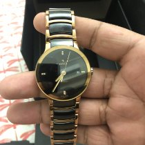 Rado Steel 38mm Automatic R30036712 pre-owned India, indore