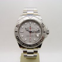 Rolex Yacht-Master 40 16622 Very good Steel 40mm Automatic