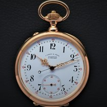 A. Lange & Söhne Watch pre-owned Watch only