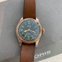 Oris Big Crown Pointer Date 01 754 7741 3167-07 5 20 58BR Very good Bronze 40mm Automatic South Africa, Johannesburg