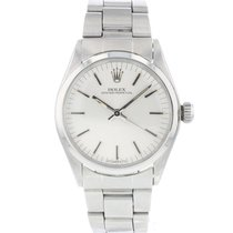 Rolex Oyster Perpetual 31 Staal 31mm Zilver Nederland, Maastricht