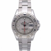 Rolex 169622 Staal 2002 Yacht-Master 29mm tweedehands