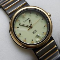 Thorr Gold/Steel 31mm pre-owned