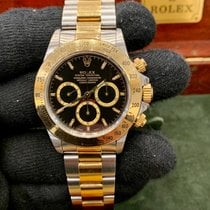 Rolex 116523 Oro/Acciaio 1995 Daytona 40mm usato Italia, Milano