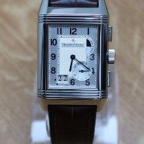 Jaeger-LeCoultre 240.8.18 Steel 2007 29mm pre-owned