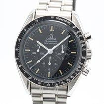 Omega ST345.0808 Staal Speedmaster Professional Moonwatch 42mm tweedehands