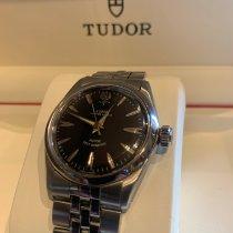 Tudor Oyster Prince Acero 34mm
