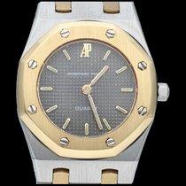 Audemars Piguet Gold/Steel 25mm Quartz B54832 pre-owned
