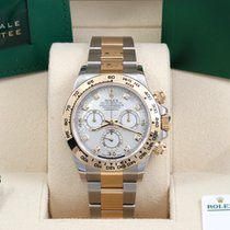 Rolex Gold/Steel 40mm Automatic 116503 new United States of America, California, Los Angeles