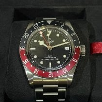 Tudor Steel 41mm Automatic 79830RB pre-owned Thailand, Bangyai