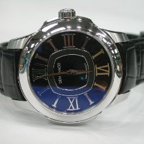 Ateliers deMonaco White gold 39 mmmm Automatic DMC-MC-IBGV-WG pre-owned United States of America, New York, Forest Hills