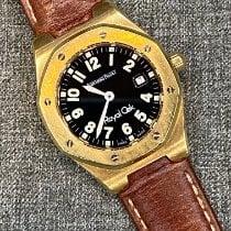 Audemars Piguet Women's watch Royal Oak 28mm Quartz pre-owned Watch only 2000
