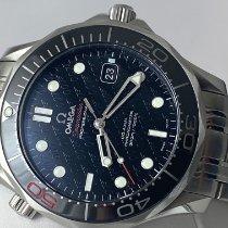 Omega Seamaster Diver 300 M 212.30.41.20.01.005 Muy bueno Acero 41mm Automático