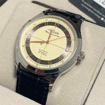 Atlantic pre-owned Automatic 42mm Sapphire crystal 5 ATM