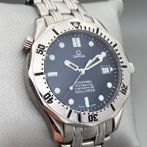 Omega Seamaster Diver 300 M 168.1503 Sin usar Acero 41mm Automático