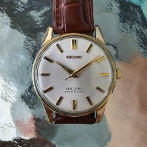 Seiko Gold/Steel 36mm Manual winding 442000 pre-owned Thailand, Muang District
