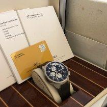 IWC Aquatimer Chronograph IW378204 Very good Steel 44mm Automatic Thailand, Samutprakarn