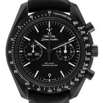 Omega 311.92.44.51.01.004 Keramiek Speedmaster Professional Moonwatch 44.2mm nieuw