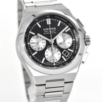 Wempe Steel 42mm Automatic new