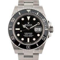 Rolex 126610LN Acciaio 2021 Submariner Date 41mm nuovo Italia, BRESCIA