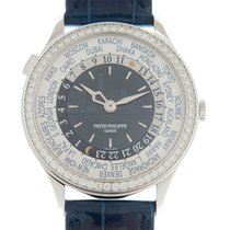 Patek Philippe White gold 36mm Automatic 7130G-015 new