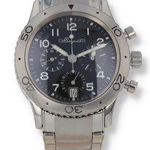 Breguet Titanium Chronograph Black Type XX - XXI - XXII
