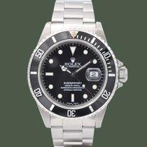 Rolex 16610 Acciaio 2000 Submariner Date 40mm usato Italia, Terni
