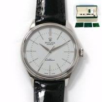 Rolex Cellini Time 39mm White United States of America, Pennsylvania, Philadelphia