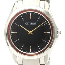Citizen Eco-Drive One new 2018 Watch with original box AR5034-58E