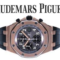 Audemars Piguet 25940OK.OO.D002CA.01.A Roségoud 2011 Royal Oak Offshore Chronograph 42mm tweedehands