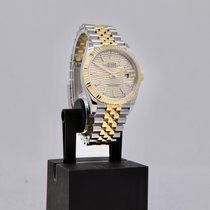 Rolex Datejust nieuw 2021 Automatisch Horloge met originele doos en originele papieren 126233