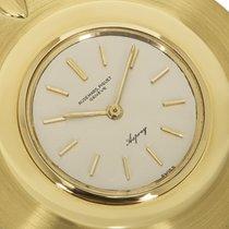 Audemars Piguet Watch pre-owned 1920 Yellow gold 41mm Manual winding Watch with original box