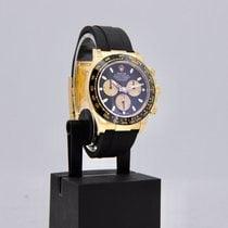 Rolex 116518LN-0039 Geelgoud 2021 Daytona 40mm nieuw Nederland, Velp