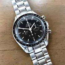 Omega 3572.50.00 Staal 2005 Speedmaster Professional Moonwatch 42mm tweedehands