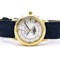 Blancpain Villeret Moonphase 26mm White Roman numerals United States of America, New York, Brooklyn