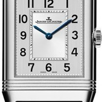 Jaeger-LeCoultre Steel 40.1mm 2548440 new