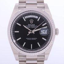 Rolex (ロレックス) 228239 750 イエローゴールド デイデイト 40 39mm 中古 日本, Tokyo Minato-ku