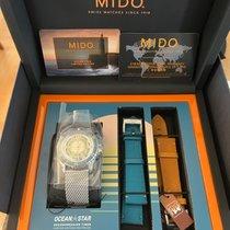 Mido 40.5mm Automatic M026.807.11.031.00 new United States of America, Massachusetts, Needham