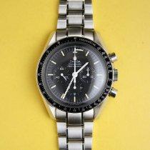 Omega Speedmaster Professional Moonwatch Stahl 42mm Schwarz Keine Ziffern Schweiz, Schaffhausen