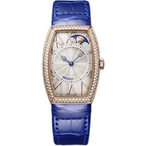 Breguet Rose gold 35mm Automatic 8861BR/15/986/D000 new