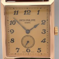 Patek Philippe Gondolo Rose gold 43mm Gold Arabic numerals United States of America, New York, New York