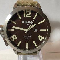 U-Boat Otel 53mm Cuart B5308 folosit