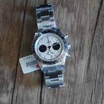 Tudor Black Bay Chrono Steel 41mm White No numerals United States of America, California, Sunnyvale