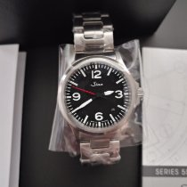 Sinn Steel 38.5mm Automatic 556.014 new United States of America, Illinois, Chicago