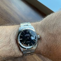Rolex 5700 Steel 1964 Air King Date 34mm pre-owned