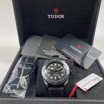 Tudor Ceramic Automatic Black 41mm new Black Bay
