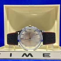 Timex 35mm Manual winding 20102466 pre-owned United States of America, DC, Washington