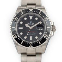 Rolex Sea-Dweller 126600 Very good Steel 43mm Automatic United States of America, Florida, Hollywood