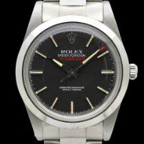 Rolex 1019 Staal 1980 Milgauss 38mm tweedehands