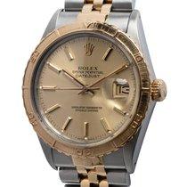Rolex Datejust Turn-O-Graph Gold/Steel 36mm United States of America, Texas, Austin